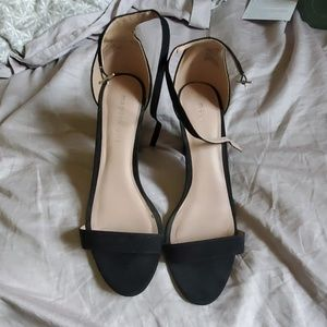 Madden girl Bella heels